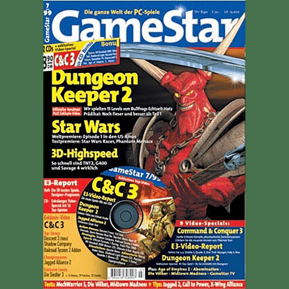 Gameatar
